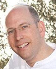 Jonathan Huppert